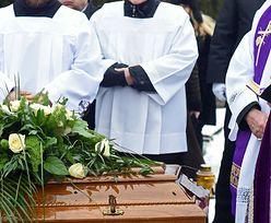 """""""Mszy nie będzie, zmarły wypisał się z religii."""" Będzie kara dla bezdusznego księdza z Załubic"""