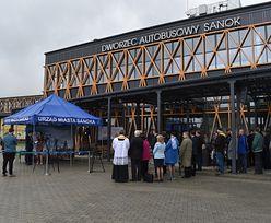 Nowoczesny dworzec w Sanoku przyniesie straty. Przez źle wyliczone koszty utrzymania