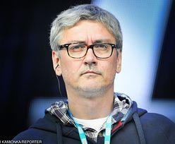 """Eurowizja 2019. Problemy techniczne zaskoczyły Artura Orzecha. """"Tak jeszcze nigdy nie było"""""""