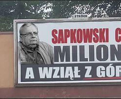 Internauci szydzą z roszczeń Sapkowskiego wobec CD Projektu. Zobacz najlepsze memy