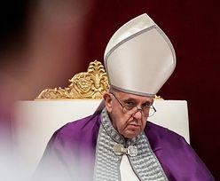 Kontrowersyjna śmierć 17-letniej Holenderki. Papież Franciszek komentuje