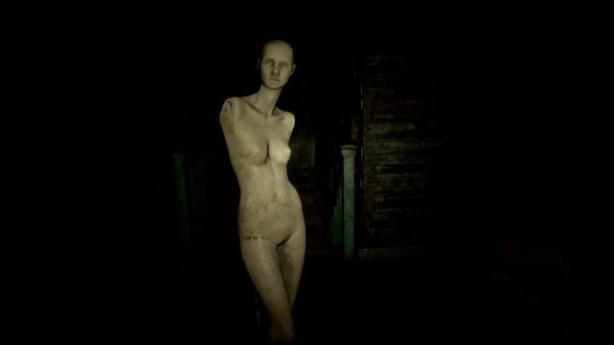 Capcom pokazuje wszystkim palec, zdradzając jednocześnie, że fani słusznie czegoś się doszukują w demku Resident Evil 7
