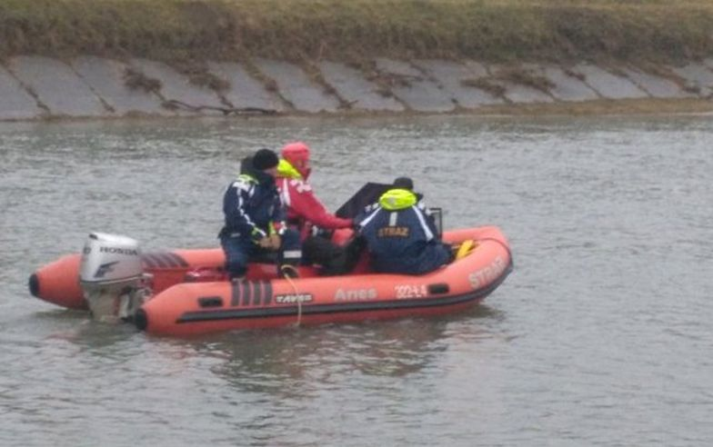 Smutny finał poszukiwań. Z rzeki wyłowiono ciało kobiety