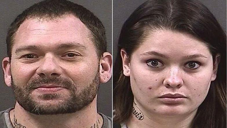 39-latek poślubił własną córkę. Został skazany