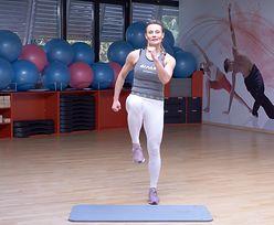 Jak ćwiczyć w domu? Czas na trening brzucha i wewnętrznej części ud