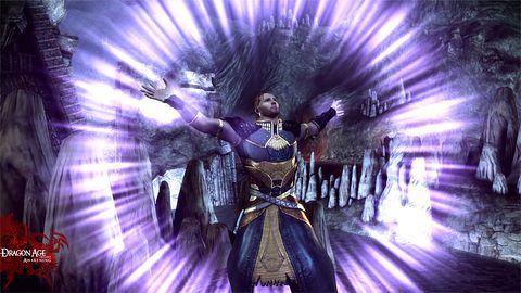 Anders, nowa postać z Dragon Age: Przebudzenie