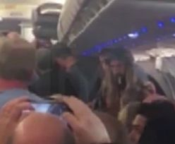 Pasażer zapalił marihuanę na pokładzie. Samolot awaryjnie lądował w Denver