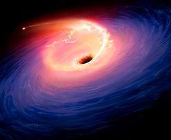 Przerażające dane naukowców. Tysiące czarnych dziur w naszej galaktyce