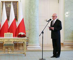 Andrzej Zielonacki oszukał swoje klientki? Został sędzią Trybunału Konstytucyjnego