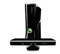 Kinect Rush dla dzieci i rodziców