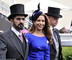 Żona emira uciekła do Europy. Chce rozwodu