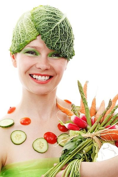 Dieta przy endometriozie