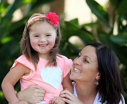 Urodziła córkę z zespołem Downa. Teraz apeluje do innych, by się nie bali