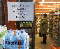 Jakież to polskie. Po donosie, jest już pierwszy mandat za otwarty sklep