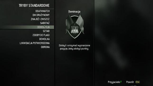 Błędy językowe w Modern Warfare 3. Czy jest o co robić aferę?