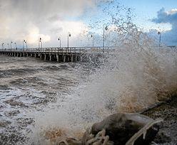 Nad Polskę nadciąga orkan Grzegorz. Meteorolodzy ostrzegają