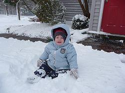 Kosmetyki dla dziecka na zimę