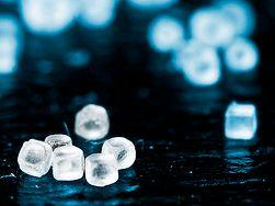 Kryształki soli