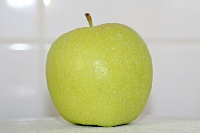 Typ figury: jabłko