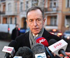 Tomasz Grodzki poprosił Komisję Wenecką o opinię ws. ustawy dyscyplinującej sędziów