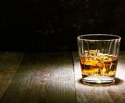 Najdroższa whisky na świecie to... podróbka. Milioner zapłacił 7,5 tys. funtów za kieliszek fałszywego trunku