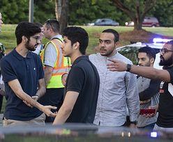 Strzelanina na uniwersytecie w Charlotte. Nie żyją 2 osoby