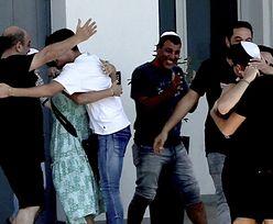Cypr. Izraelczycy oskarżeni o gwałt zwolnieni. Brytyjka wszystko zmyśliła?
