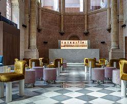 Kiedyś klasztor, dziś luksusowy hotel. Niezwykły projekt w Tel Awiwie
