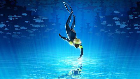 Wakacje to idealna pora na kurs nurkowania. Nadchodzi Abzu