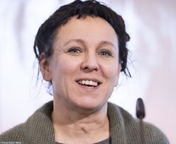 Olga Tokarczuk na wykładzie w Niemczech. Owacje na stojąco. Na miejscu dziennikarz WP