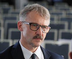 Szef nowej KRS o decyzji SN. Leszek Mazur: nie będzie miał żadnych realnych konsekwencji