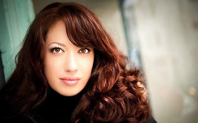 Fryzura - kolor włosów dla pani jesieni