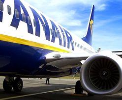 Ryanair wycofuje połączenia z Lotniska Chopina w Warszawie. I skarży się do Komisji Europejskiej