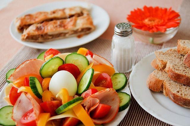 Dieta Greków, Włochów i Hiszpanów