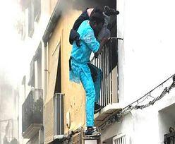 Hiszpania. Imigrant uratował niepełnosprawnego. Skrajne komentarze
