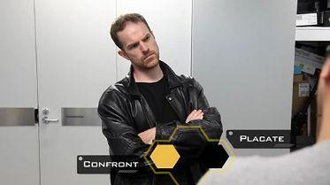 Po czym poznać, że za dużo grasz w Deus Ex?