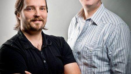 Założyciele Bioware odchodzą ze swojego studia i nie będą już robić gier