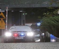 Będą nowe samochody dla VIP-ów. Koszt przewyższy 2 mln zł