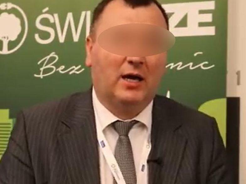 Zbigniew W., który wygrał wybory, jednak nie będzie wójtem Daszyny
