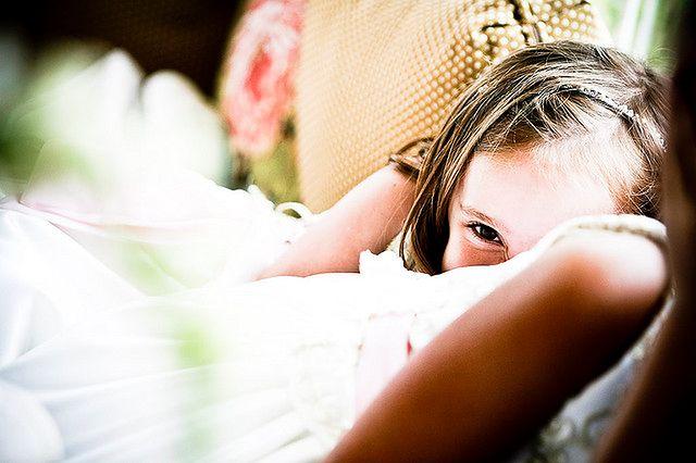 Nieśmiałość dziecka